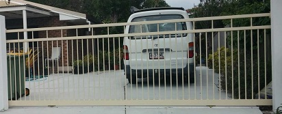 Gate Force Diy Driveway Gates Custom Sliding Gates