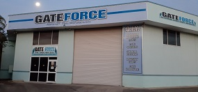 Gate Force Factory