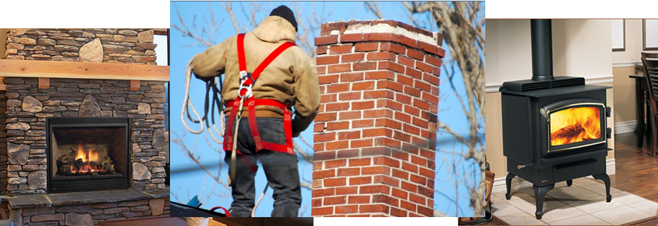 Chimney Sweep Air Duct Cleaning Air Duct Video