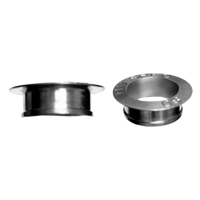 C-Spec 4000 Stainless Grommets, Snap Ring Retained, High Shear (Camloc� compatible)