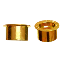 C-Spec 4000 Steel Grommets, Flare Retained (Camloc� compatible)