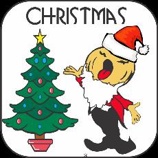 Christmas  Singing Telegrams in Atlanta