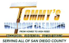 Window Cleaning San Diego