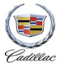 Cadillac Remote Key FOB