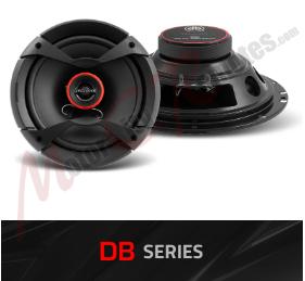 DB Drive DB Speaker Series