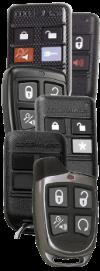 Code Alarm Remote FCC ID: GOH-MM6-101890, H5OT46, GOH-FRDPC2002, H5OT49, GOH-4BL98, H5OT59, CA630, CA530
