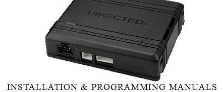 Directed db3 bypass installation manuals