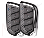 MCR-RKE3 Remote Keyless Entry System
