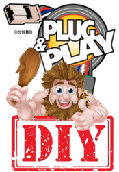 PLUG AND PLAY REMOTE STARTERS DIY DO-IT-YOURSELF CAVEMAN APPROVED
