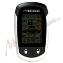 Prestige 18LCDSP 2-Way LCD�5-Button FCC ID TBQT30-SS2W Replacement�Remote Transmitter