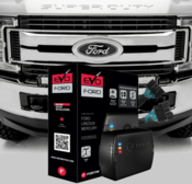 Ford F250 F350 F450 Super Duty�with Key or P2S Ignitions GAS or Diesel