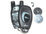 Pursuit 14XR2PR Remote Replacement Case Kit