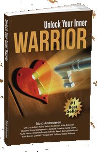 Unlock Your Inner Warrior