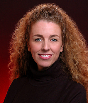 Author - Jen Mains