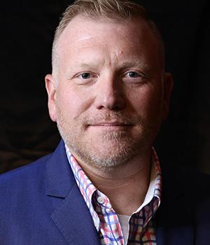 Author - J. Michael Manley