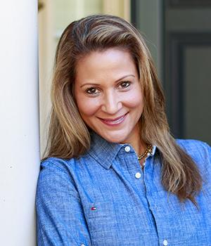 Author - Chestina Parker Dowgiewicz