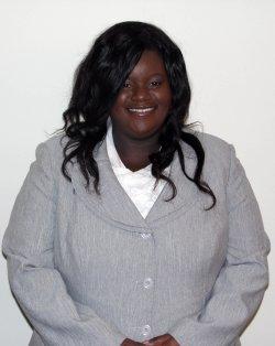 Rochelle M. Hardin