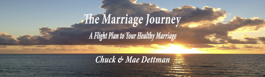 The Marriage Journey Banner