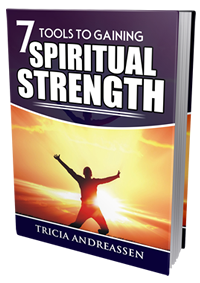 The 7 Key Tools To Building Your Spiritual Growth