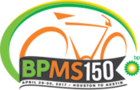 BP MS 150 Recommended Ride
