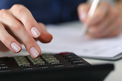We work with your CPA to provide you with financial reports you can use to make key decisions.