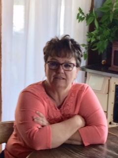 2021 Honorary Volunteer - Shirley Balleck