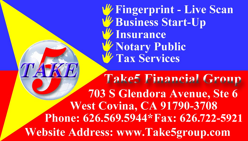 Livescan Fingerprinting Service Frequently Asked Questions West Covina Fingerprint Fees Schedule