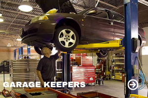 Insurance for Garage Keepers Orlando