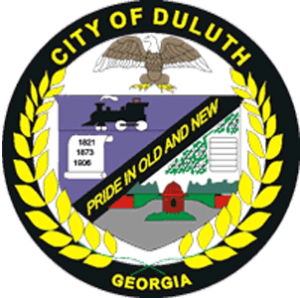 The History of the Seal of the City of Duluth, 1982 to 2003