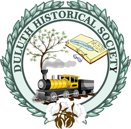 Why and When the Duluth Historical Society was Formed