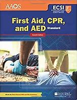Standard First Aid & CPR/AED Courses