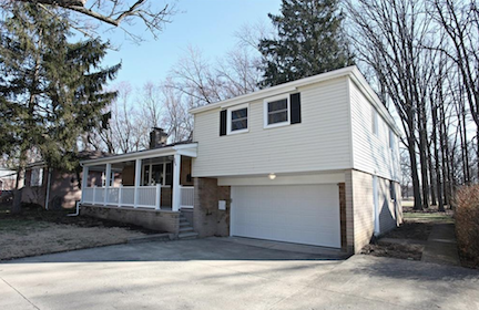 avon lake homes for sale