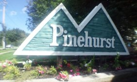 Pinehurst Homes for Sale in Avon Lake Ohio