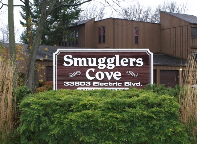 Smugglers Cove Condos for Sale