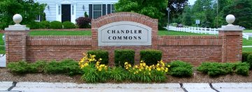 Chandler Commons Strongsville Homes for Sale