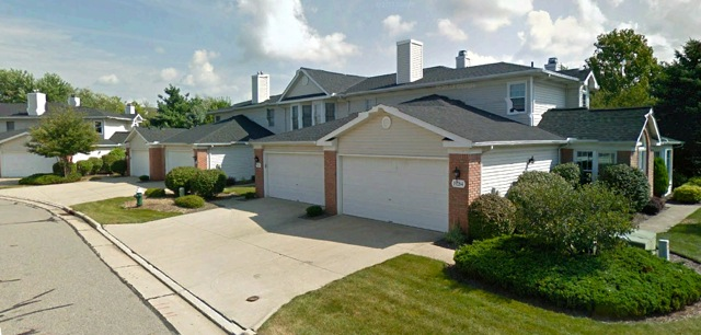 Echo Lake Townhomes for Sale Strongsville Realtor