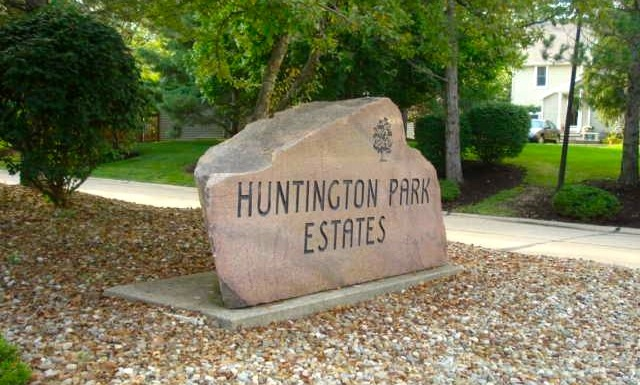 Huntington Park Estates Condos for Sale Strongsville Ohio