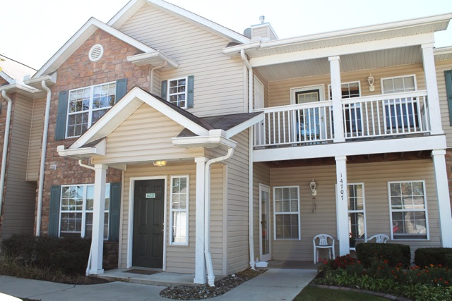 Lenox Creek Condos for Sale in Strongsville Ohio