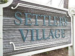 Settler's Village Condos for Sale in Strongsville Ohio