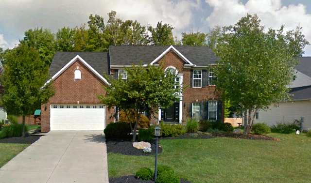 Apple Creek Strongsville Ohio Homes for Sale