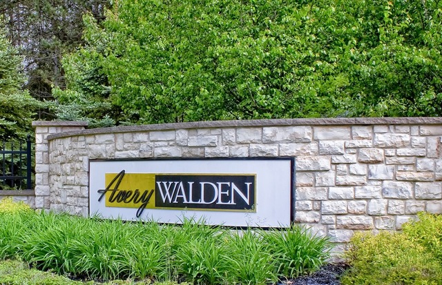 Avery Walden Strongsville Homes for Sale