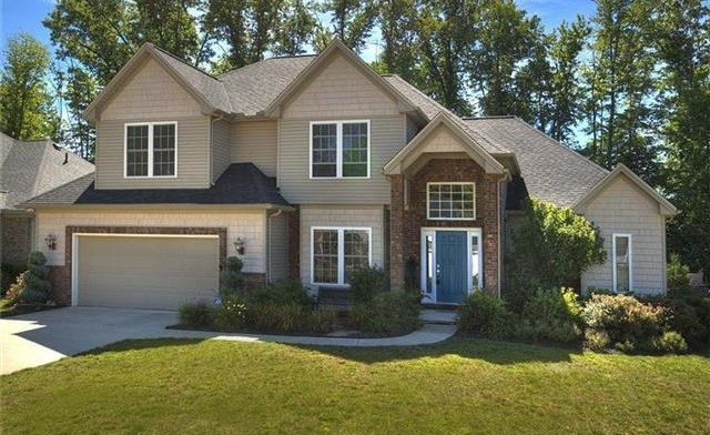 Breckenridge Estates Strongsville New Construction Homes for Sale