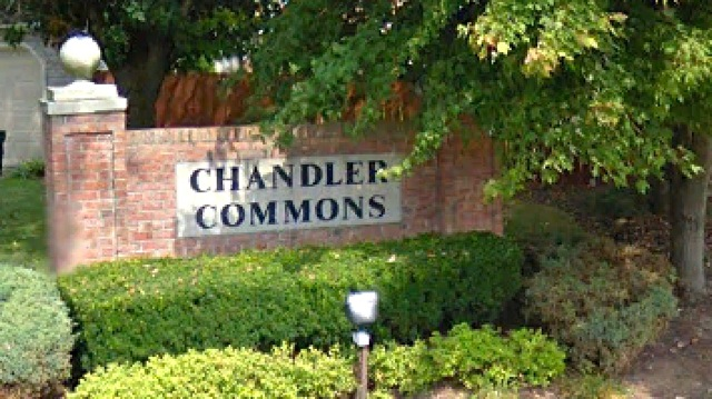 Chandler Commons Strongsville Ohio