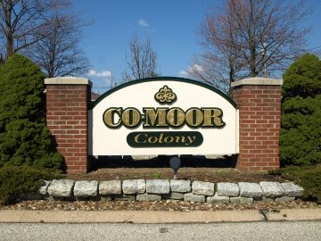 Co-Moor Colony Strongsville Ohio Homes for Sale