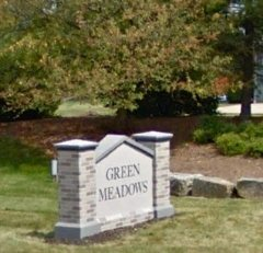 Green Meadows Strongsville Ohio Homes for Sale