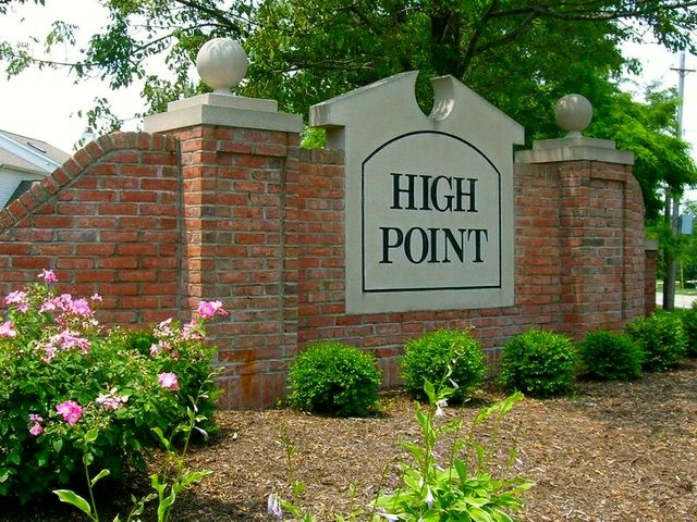 High Point strongsville ohio realtor