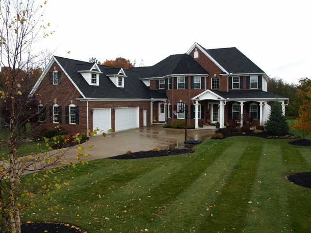 Parkboard Estates Strongsville Ohio Homes for Sale