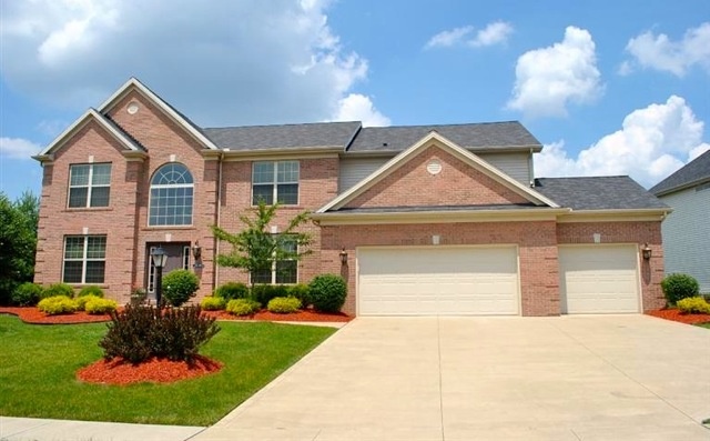 Waterford Crossing Homes for Sale Strongsville