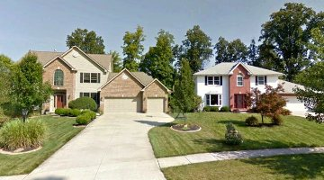 the preserve of strongsville homes for sale