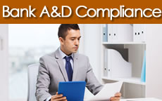 Bank A&D Compliance Atlanta